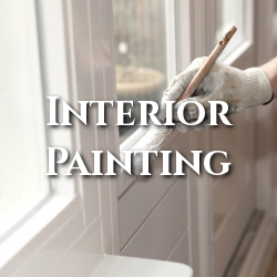 Service page images-interior painting