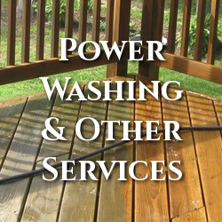 Service page images-power washing