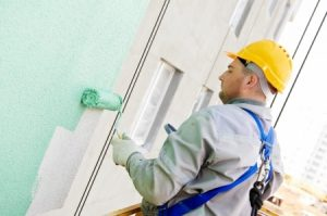 Capital City Painting commercial painting